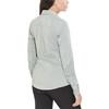 Arc'teryx Fernie overhemd en blouse lange mouwen Dames grijs
